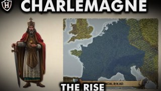 Charlemagne (Part 1/2) ⚔️ The Rise