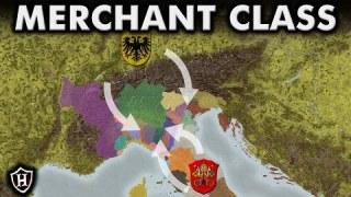 Political Power of the Merchant Class📜 Renaissance (Part 2)