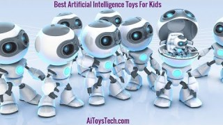 Best Artificial Intelligence Toys Website-Check Out Now!