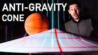 Anti-Gravity Cone?!