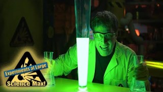 Science Max | Science For Kids | Chemical Reactions