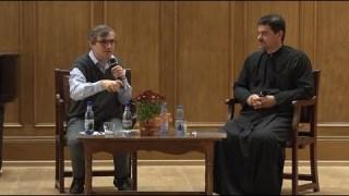 """""""Fizica in cautarea adevarului"""", partea a II-a cu Cristian Presura si Adrian Sorin Mihalache"""