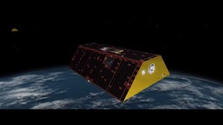 Launching a Mission to Study Earth's Water on This Week @NASA – May 25, 2018