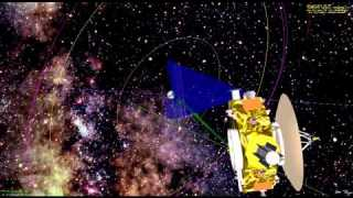 NASA's New Horizons Mission Updatefrom the Johns Hopkins University Applied Physics Lab (APL)