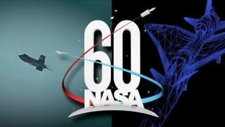NASA 60th: The Leading Edge of Flight