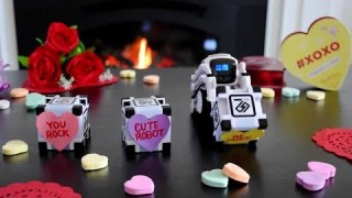 ✅ TOY ROBOT 🤖 Anki Cozmo , A Fun, Educational Kids 🤖
