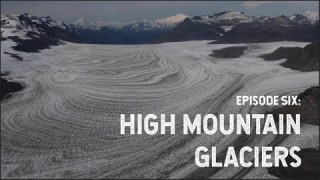 NASA Explorers: High Mountain Glaciers