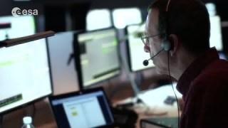 "ESA's Space Operations Centre – ""Where missions come alive"""