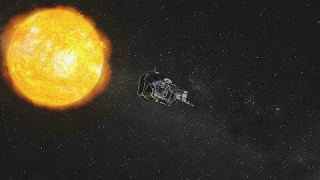 The Closest Spacecraft to the Sun on This Week @NASA – November 2, 2018