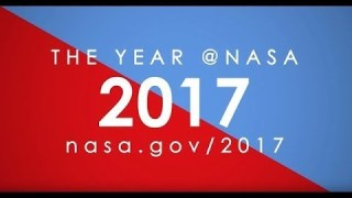 2017 – The Year @NASA (Update)