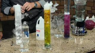 Red Cabbage Chemistry – Cool Science Experiment