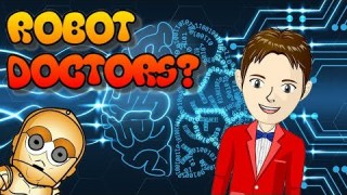 Artificial Intelligence in the Medical Field – The Science KID