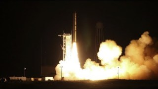 LADEE Launches! On This Week @NASA