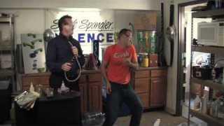 Steve Spangler Science Video Rewind