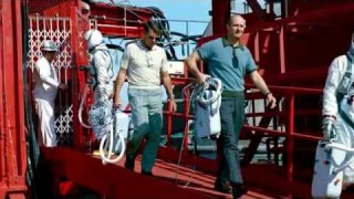 NASA Celebrates the 50th Anniversary of Gemini 3
