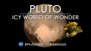 NASA's New Horizons Team Discusses New Science Findings on Pluto