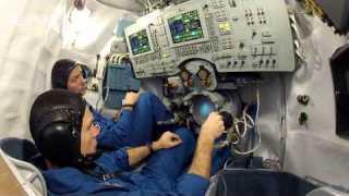 Soyuz Simulator