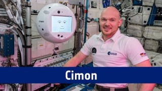Horizons science – Cimon