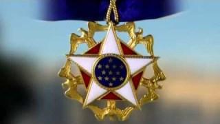 NASA Mathematician, Recipient of Nations Highest Civilian Honor