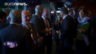 ESA Euronews: Europas Zukunft in der Raumfahrt
