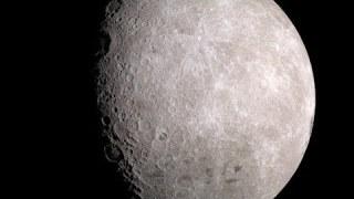 Clair de Lune 4K Version – Moon Images from NASA's Lunar Reconnaissance Orbiter