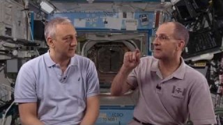 NASA TV Presents: Inside the ISS – December 2014