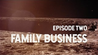 NASA Explorers: The Family Moon Business