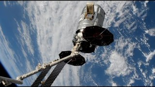 Resupply Mission Wraps Up at The Space Station on This Week @NASA – January 31, 2020