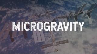NASA Explorers: Microgravity