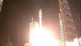 Advanced Weather Satellite Launched into Orbit