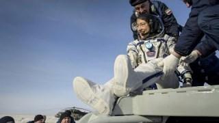 Hear from Record-Breaking NASA Astronaut Christina Koch
