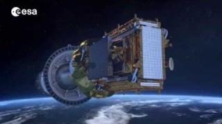 Sentinel-1: Radar mission