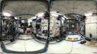 Space Station 360: Columbus