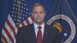 Administrator Bridenstine: NASA is Committed to Webb Telescope