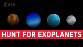 Cheops: the hunt for exoplanets