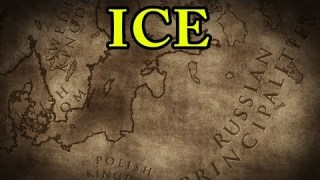 The Battle on the Ice 1242 AD