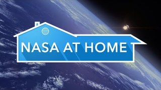 Explore the Universe with NASA at Home