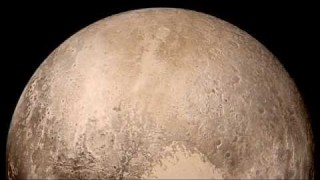New Horizons science update on This Week @NASA – July 24, 2015