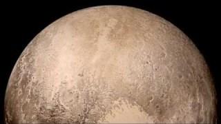 New Horizons science update on This Week @NASA – July 24, 2015