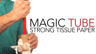 Magic Tube – Sick Science! #134