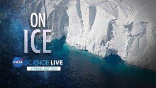 NASA Science Live: On Ice