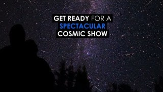 Don't Miss the Geminid Meteor Shower, Peaking on Dec. 13