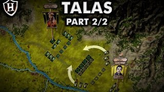 Battle of Talas, 751 AD ⚔️ Part 2/2 ⚔️ معركة نهر طلاس‎