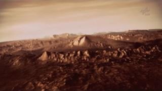 ESA Euronews: C'è vita su Marte? Nuove apparecchiature sono pronte a scoprirlo