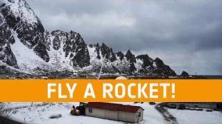 Fly a Rocket! programme