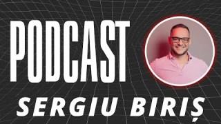 LIVE: Sergiu Biriș, antreprenor și milionar (Trilulilu, LiveRail)