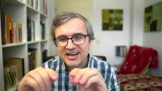 Dincolo de geam | Cristian Presura | TEDxConstanta
