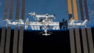 International Space Station 20th Anniversary Panel: The View from Mission Control