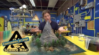 Science Max BUILD IT YOURSELF Vinegar Experiments