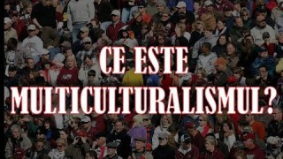 Ce este multiculturalismul? Invitat Alin Fumurescu